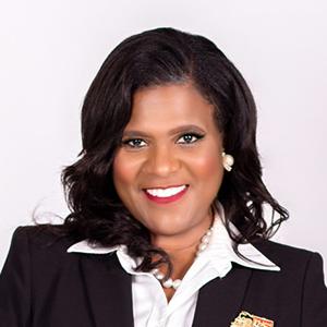 Charlene Diamond